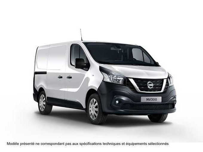 Nissan NV300 FOURGON N-CONNECTA L2H2 DCI 145 S/S 3T0